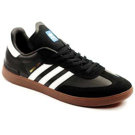 Adidas Slop Black 01 buy adidas samba white leather gt off41 discounted