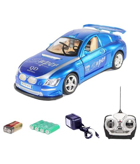 Remote King Driver scrazy blue king driver wireless remote controlled car