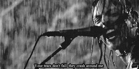 bullet for my tears dont fall lyrics tears don t fall gifs wifflegif