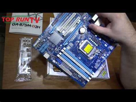 reset bios gigabyte ga b75m d3h placa m 195 e gigabyte ga g31m es2c fsb1600 c2ex c2q c2d 77