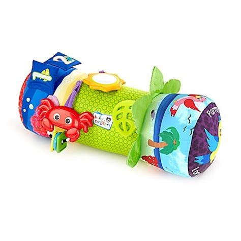 bed prop pillow baby einstein rhythm of the reef prop pillow bed bath
