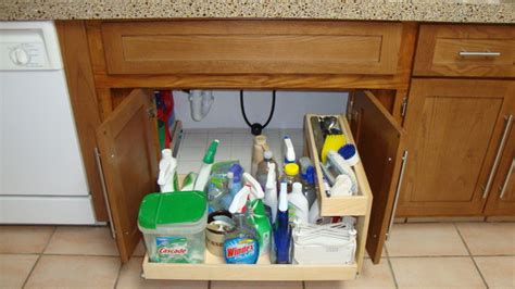 sink pull out shelves kitchen drawer organizers