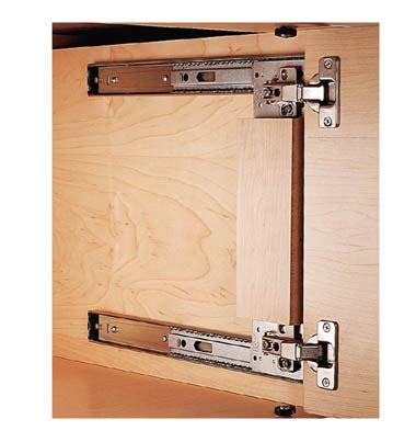 Kitchen Cabinet Door Handles And Knobs drawer runners amp door slides unico components