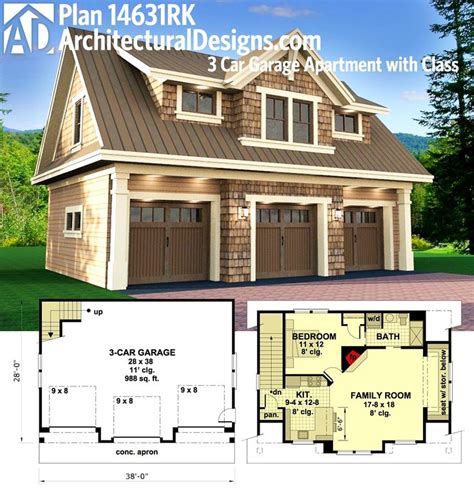 Simple Garage Apartment Plans by 25 Best Ideas About Two Car Garage On Above