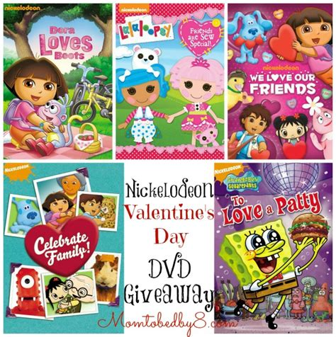 Nickelodeon Giveaway - nick jr favorites dvd search results bangladesh news iniberita link