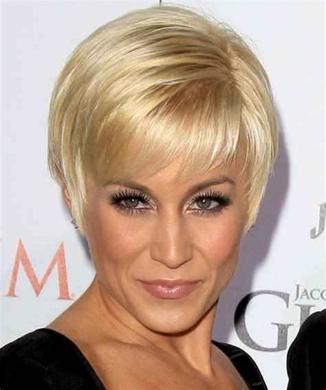 back view of kellie picklers hairstyles kellie pickler graduated bob back view short hairstyle 2013