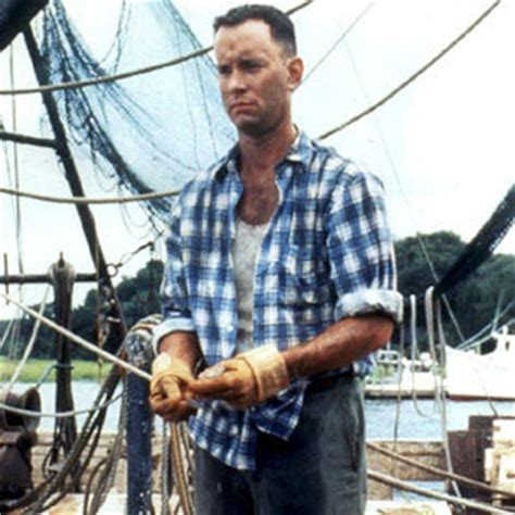 forrest gump shrimp boat chattering teeth gump quotes are quot sugar quot to take with