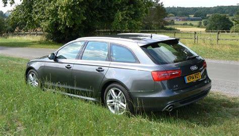 Audi A6 Ancien Modele