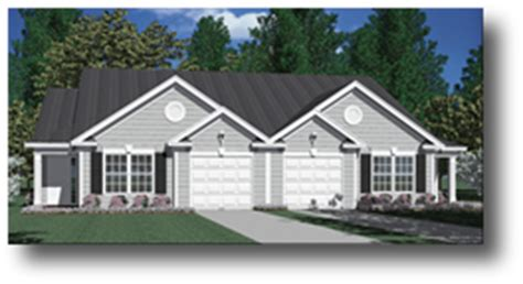 Side By Side House Plans by House Plans And Home Designs Southern Heritage Home