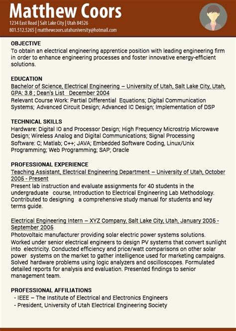 Current Resume Format 2016 by Great Cv Format 2018 Resume 2018