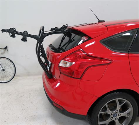 Best Bike Rack For Ford Focus by 2015 Ford Focus Trunk Bike Racks Yakima