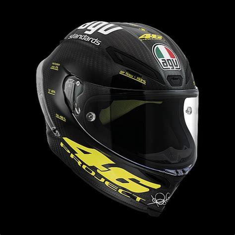 Helm Agv Replika Valentino helm valentino agv pista meluncur oktober 2013 ini rudi triatmono personal