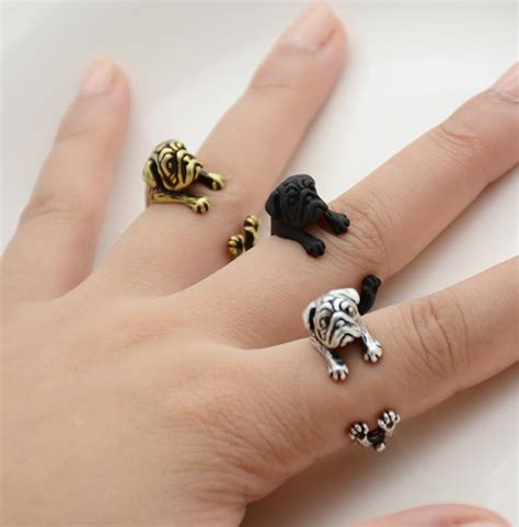 pug wrap ring pug wrap ring wear felicity