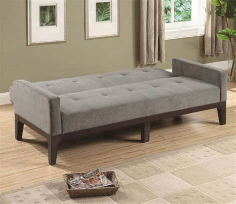 sofa beds philadelphia sofa beds tufted sofa bed with track arms quality