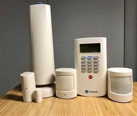 187 simplisafe home security system review