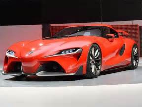 new concept cars 2014 new toyota sportscar autos post
