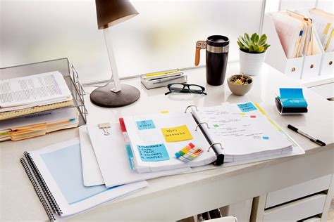 8 essential office supplies you need