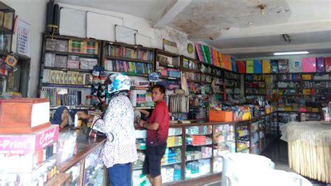 Sho Kuda Di Mahmud Bandung revolusi sejarah toko buku pustaka nasution