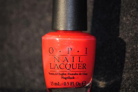 Big Hair Big Nails Nlt21 Opi opi collection big hair big nails swatches