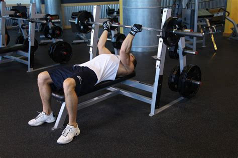bench press exercises reverse triceps bench press exercise guide and video