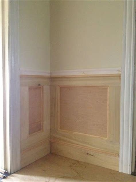 Ready Made Wainscoting Panels 17 Best Images About Moldings And Woodwork Details On