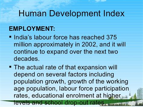 Growth Rate Mba by The Indicators Of Indian Economy Ppt Mba 2009