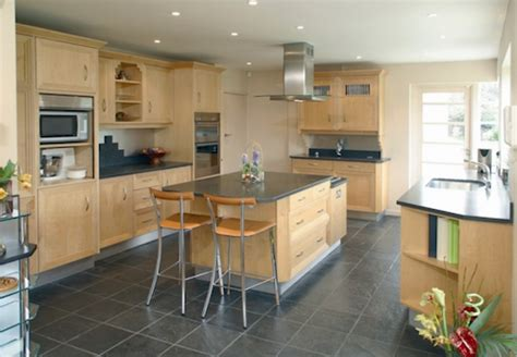 slate gray kitchen cabinets quotes how to clean slate bob vila s blogs