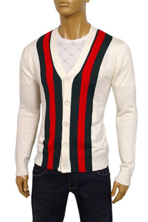 Baju Sweater Gucci Branded Murah Fit Xl mens designer clothes gucci mens v neck button up sweater 16