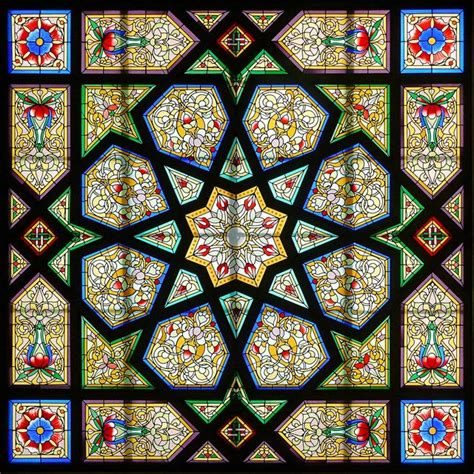 islamic pattern on glass 1702 best turkish ottoman islamic art images on pinterest