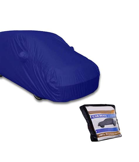 Cover Motor Parasut autofurnish car cover parachute blue buy autofurnish car cover parachute blue
