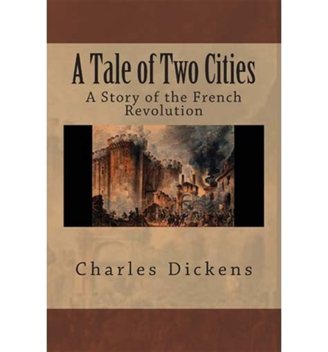 charles dickens biography a tale of two cities a tale of two cities charles dickens 9781475171860
