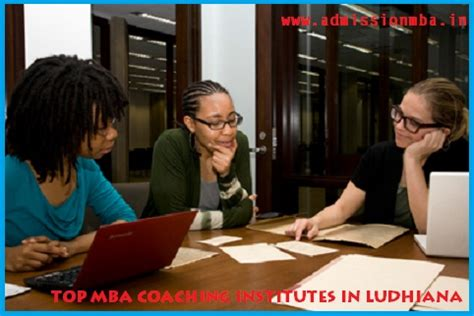 Mba Coaching Classes In Hyderabad by Top Mba Coaching Institutes In Ludhiana Mba Coaching