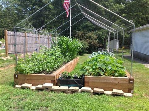 treated wood vegetable garden alternatives to pressure treated wood for raised vegetable