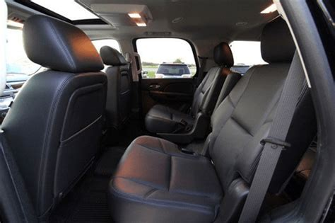 2014 tahoe redesign interior html autos weblog