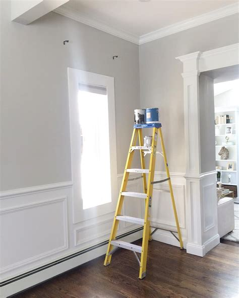 repose gray from sherwin williams all light warm