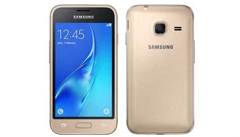 Harga Samsung J2 Prime Mini samsung galaxy j1 mini prime smartphone launched in u s