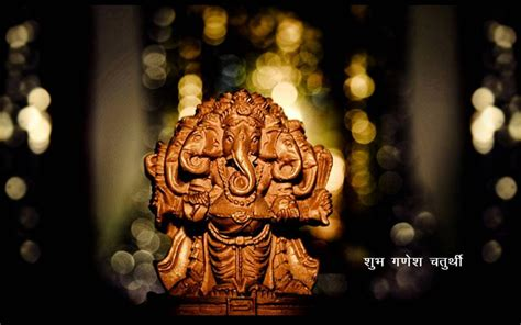 desktop wallpaper hd lord ganesha sri ganesh chaturthi hd wallpapers 1366 215 768 lord ganesha