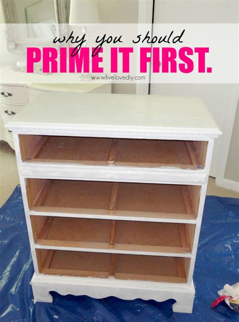 how to repaint bedroom furniture livelovediy how to paint laminate furniture in 3 easy steps