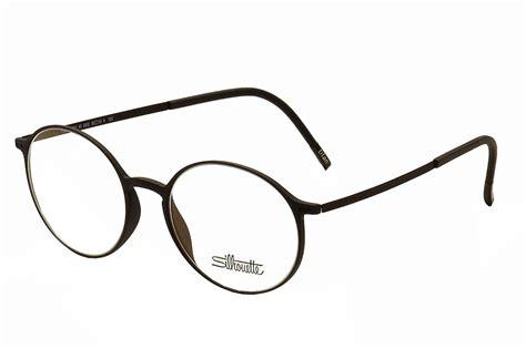 silhouette eyeglasses lite 2901 optical