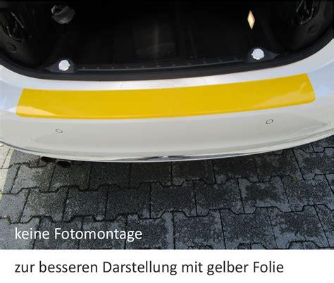 Folie Auto Ebay by Bmw 4er Coupe Cabrio Lackschutzfolie Ladekantenschutz