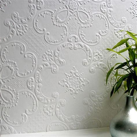 classic anaglypta wallpaper the deli handpicked home decor items home tree atlas