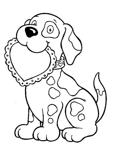 valentine dog coloring page 3306 best images about adult coloring pages on pinterest