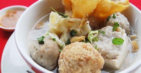 membuat bakso telur cara membuat bakso sapi enak dan lezat resep masakan