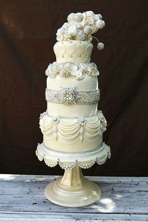 Wedding Cake Jewels by Discover And Save Creative Ideas
