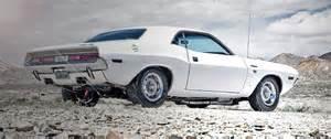 Point Dodge Returning To Vanishing Point Dodge Challenger R T 440