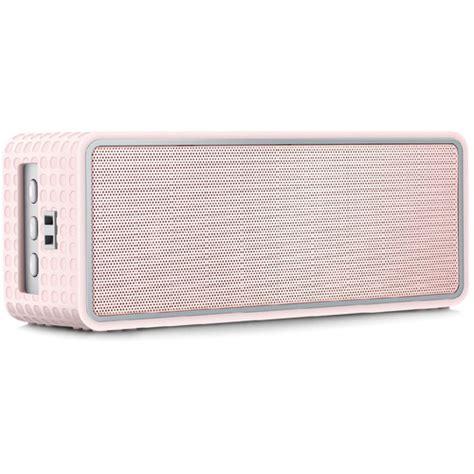 Speaker Bluetooth Huawei huawei am105 bluetooth speaker pink am105 pink b h photo