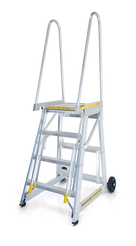 access mobile mobile access steps stockmaster step thru