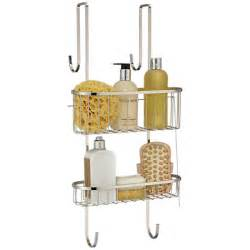 shower caddy door buy lewis door shelf shower basket