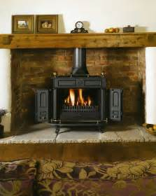 Putting Wood Stove In Fireplace by Stoves Allthingsnice4life