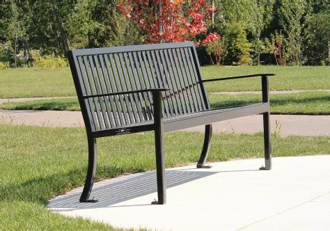 victor stanley park benches rms 24 victor stanley site furniture